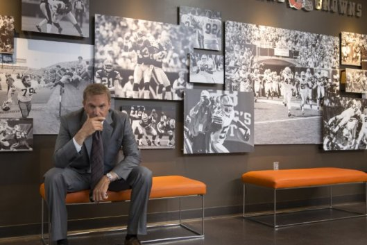 Draft Day With Kevin Costner: A Movie Review of Sorts With Extra TMI