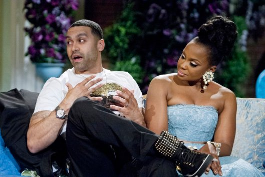 Real Housewives of Atlanta Reunion: Not One But Two Arrests Occurred!