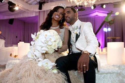 Kandi's Wedding RHOA