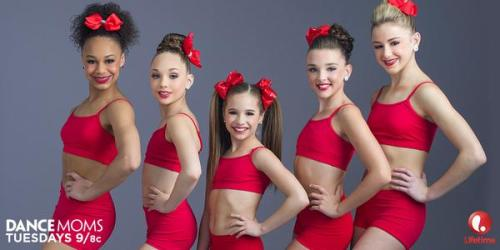 Dance Moms New Season