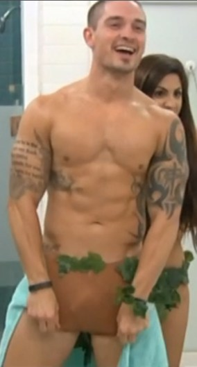 UPDATED! Big Brother 16 Houseguest Caleb Reynold's Spool of Lies