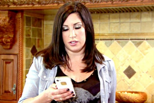 Chris And Jacqueline Laurita's Attorneys Quit Over Nonpayment