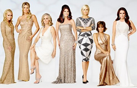 Real Housewives of Beverly Hills Premier (Recap)