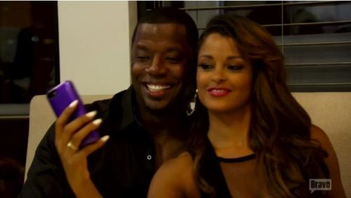 UPDATE: IT'S CONFIRMED! Kordell Stewart DOES Have a Nude Video Circulating On The Internet?