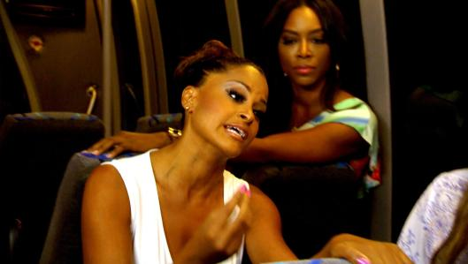 Real Housewives of Atlanta Recap: Divide and Ki-Ki
