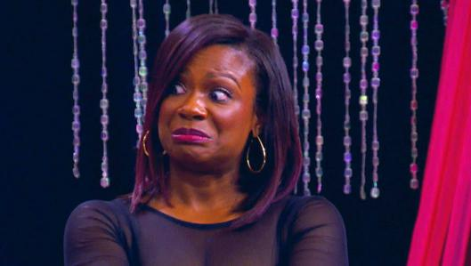 Real Housewives of Atlanta Recap: 50 Shades of Shade