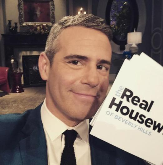 News From the Real Housewives Of Beverly Hills Reunion