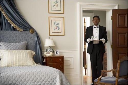 """I Finally Watched """"The Butler"""""""