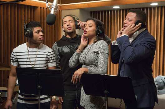 Only Three More Episodes of Empire! Let's Chat!