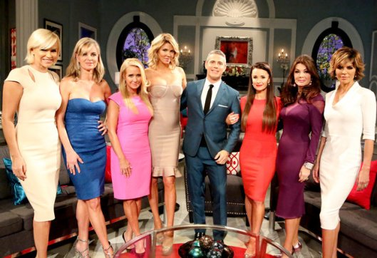 Are We Ready For This RHOBH Reunion?