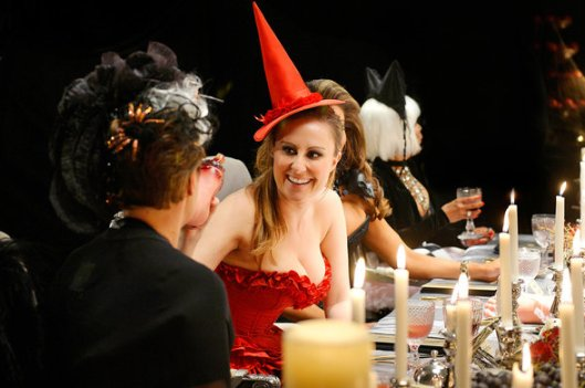 Real Housewives of Melbourne Recap: A Non Heroin Chic Fashion Parade…