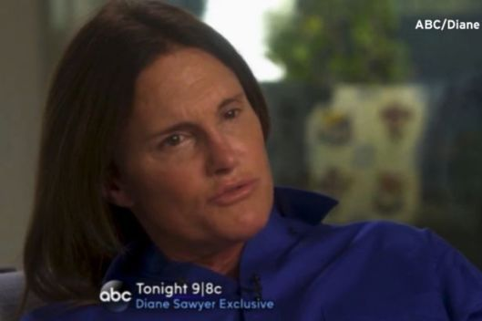 Bruce Jenner Interview With Diane Sawyer Recap: Part 1