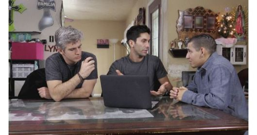 Catfish Recap: Felipe and Jasmine: It's A JazzMAN!