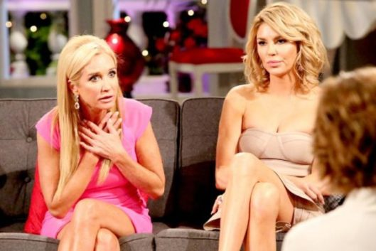 Real Housewives of Beverly Hills Reunion Part 3 Recap