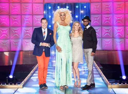 RuPaul's Drag Race Recap: Conjoined Queens