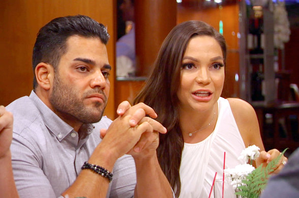 Shahs Mike and Jessica