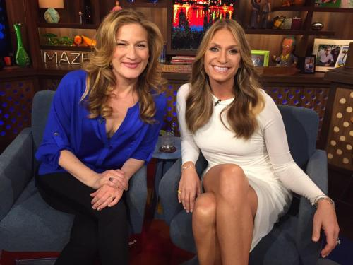 WWHL with Heather Thompson