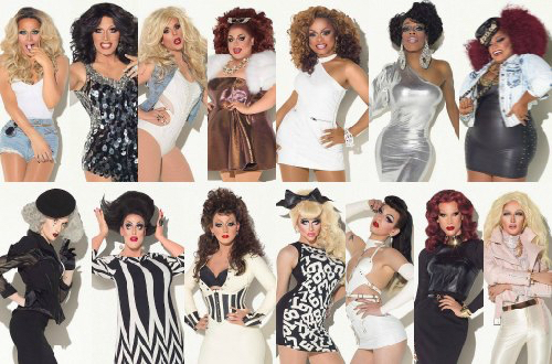 RuPaul's Drag Race Recap: Countdown to the Crown