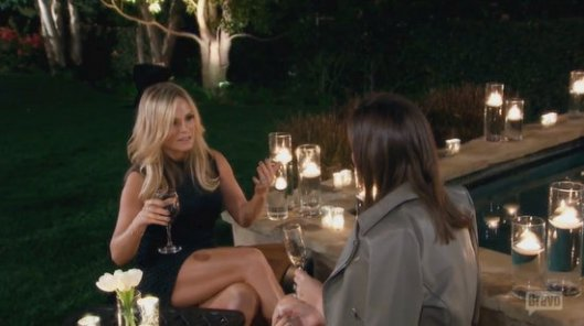 Real Housewives of Orange County Recap: Charity Case