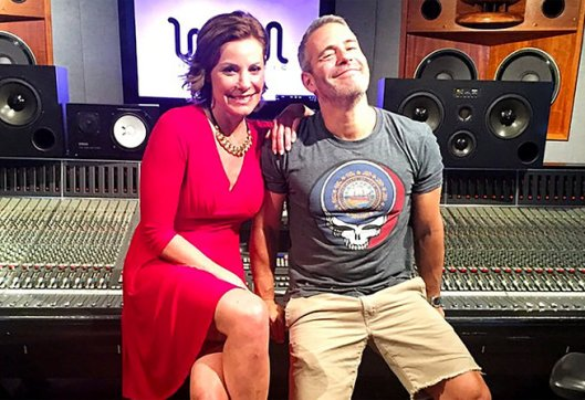 "Luann de Lesseps Has Recorded Another ""Song"""