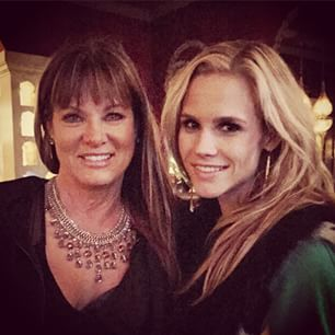 Jeana Keogh and Meghan Edmonds. Facebook