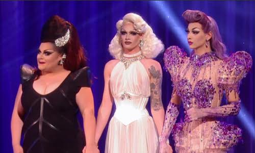 RuPaul's Drag Race Recap: Grand Finale