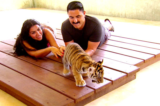 Shahs Of Sunset Finale Recap: Reza Chases Pussy In Thailand