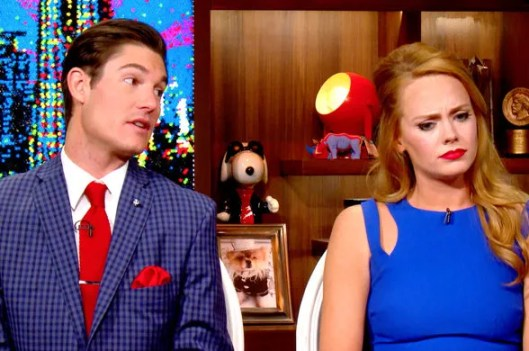 Southern Charm Reunion Recap: Did You Sleep With a Lesbian?
