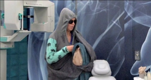 BB17 audrey and the brown bag