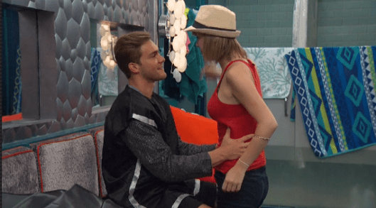 Big Brother Wednesday Night Recap: A Royal Overthrow