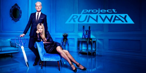 Project Runway 2