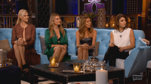 Real Housewives of New York Reunion Part 3 Recap: Happy Ending?