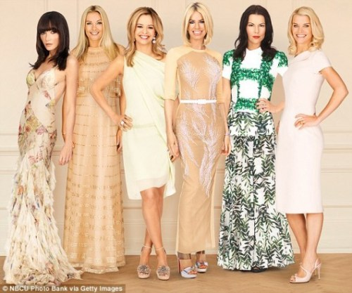 Ladies of London Season 2