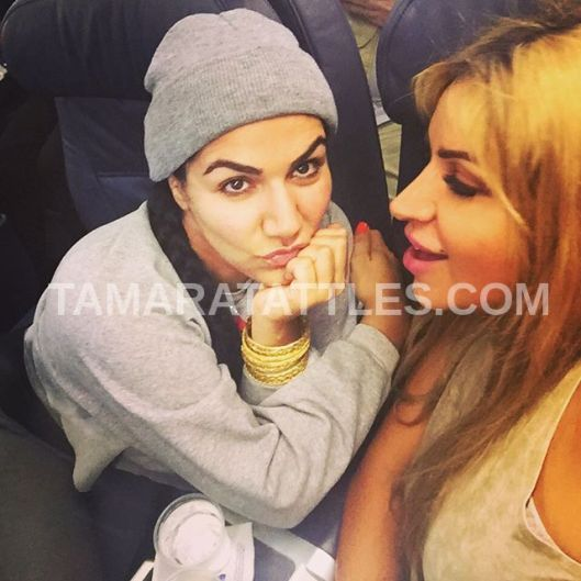 Shahs of Sunset Go to Belize And Other Season 5 Tea
