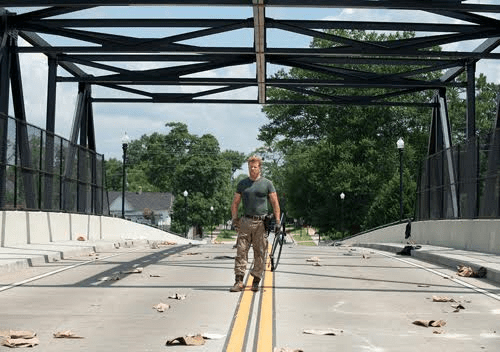 The Walking Dead Recap: Always Accountable
