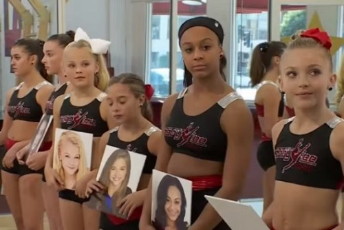Dance Moms Season6