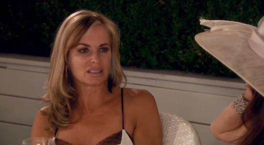 "Real Housewives of Beverly Hills Season 6, Episode 7 Recap: ""The A-Word"""