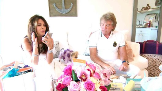 "REAL HOUSEWIVES OF BEVERLY HILLS – SEASON 6 EPISODE 6: ""Toothless, Boobless, Brainless Wonder"""