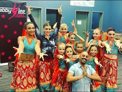 Dance Moms Bollywood