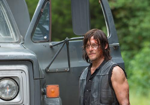 The Walking Dead Recap: No Way Out