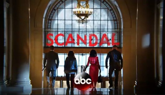 Scandal Recap: Pencils Down