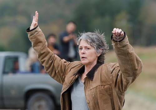 The Walking Dead Recap: East