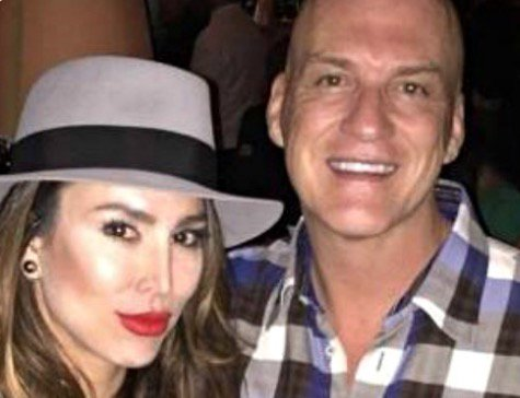 Meet New Orange County Housewife,  Kelly Meza-Dodd, Well At Least She WAS A Housewife