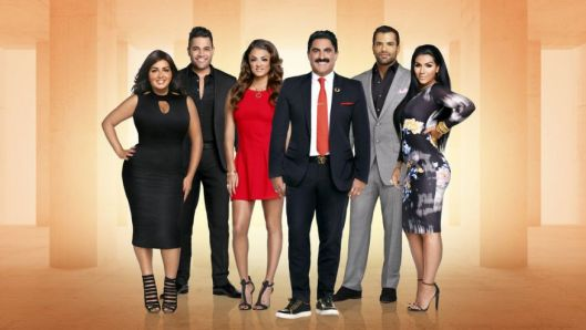 Shahs of Sunset Season Premiere Recap: Slightly Better Than a Dead Dog In The Freezer