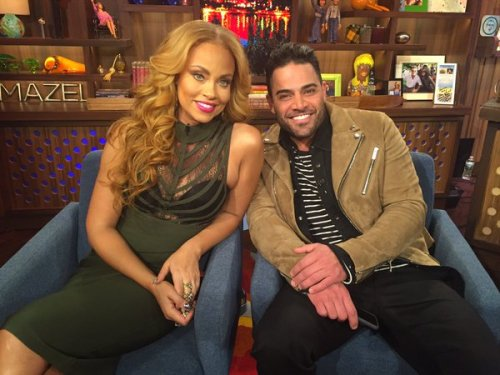 WWHL Mike
