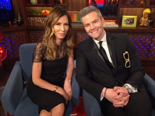 WWHL With Carole Radzi and