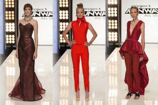 Project Runway All Stars Recap: There Once Were Some Judges From Nantucket…