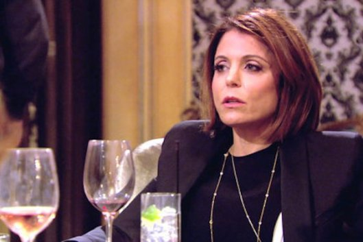 Bethenny Frankel Doesn't Care If You Hate Her, She's Very Happy