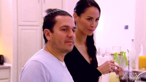 RHONY Jules and Michael 2