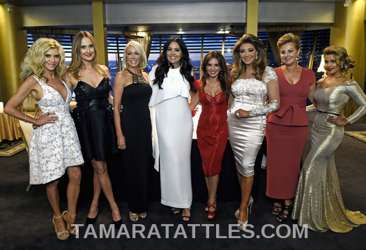 Real Housewives of Melbourne Season Premiere: Join The Club